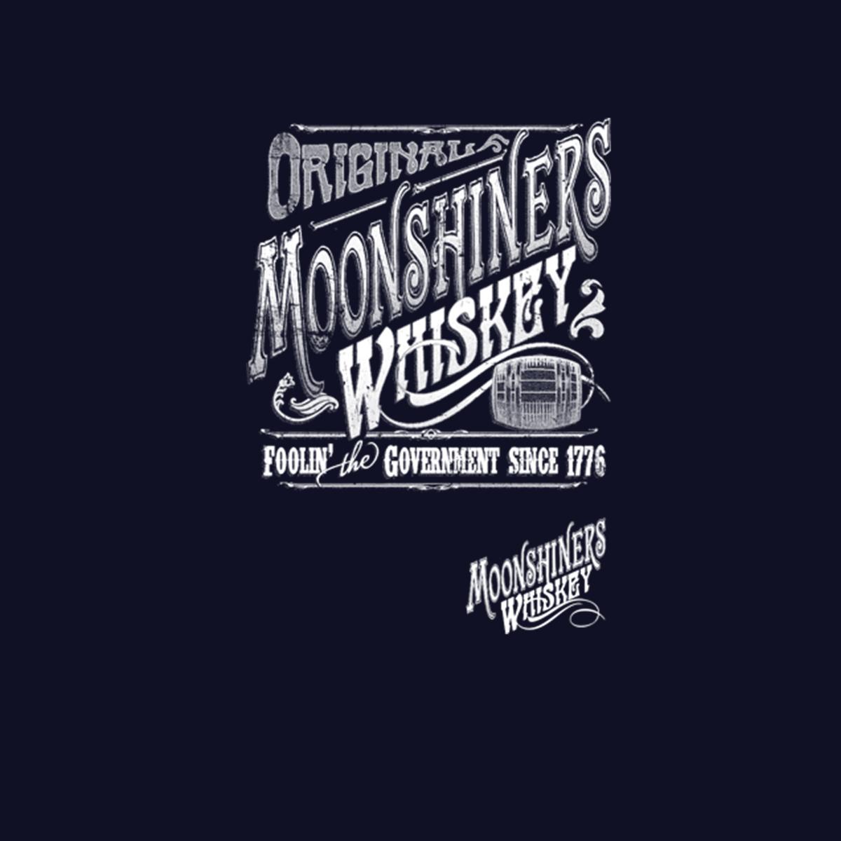 thumbnail 6 - Moonshine Foolin Original Men T-shirt XS-5XL New