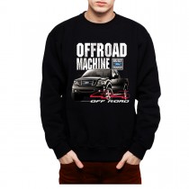 Ford Truck 4x4 Off Road Mens Sweatshirt S-3XL