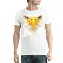 Eagle Face Animals Men T-shirt XS-5XL New