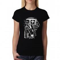 Gamer Video Game Controller Womens T-shirt XS-3XL