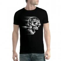 Skull Eyes Eye Balls Funny Men T-shirt XS-5XL
