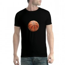 Basketball Sport Ball 3D Men T-shirt XS-5XL