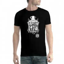 Moonshine Illegal Whisky Men T-shirt XS-5XL New