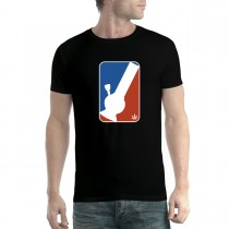 Bong All-Star Leaf Mens T-shirt XS-5XL