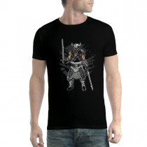 Viking Warrior Sword Mens T-shirt XS-5XL
