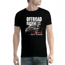 Ford Truck 4x4 Off Road Men T-shirt XS-5XL New