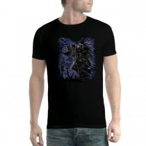 Soultaker Death Lantern Men T-shirt XS-5XL New