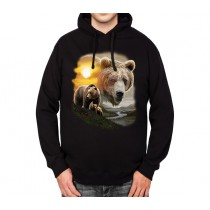 American Grizzly Hoodie