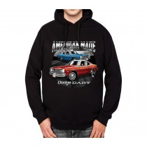 Dodge Dart Classic Car Men Hoodie S-3XL