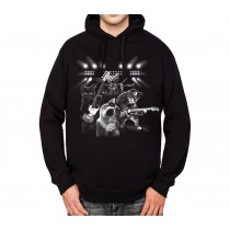 Cats Music Band Rock Mens Hoodie S-3XL
