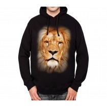 Lion King Africa Mens Hoodie S-3XL
