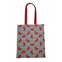 Handmade Eco Shopping Bag Grocery Reusable Design Watermelon