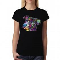 Pit Bull Terrier Women T-shirt XS-3XL New