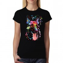 German Shepherd Dog Love Women T-shirt XS-3XL New